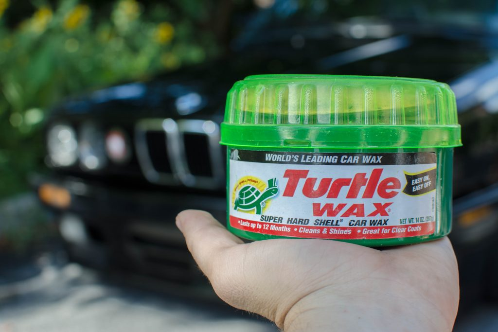 turtlewax-autowassen-schone-auto