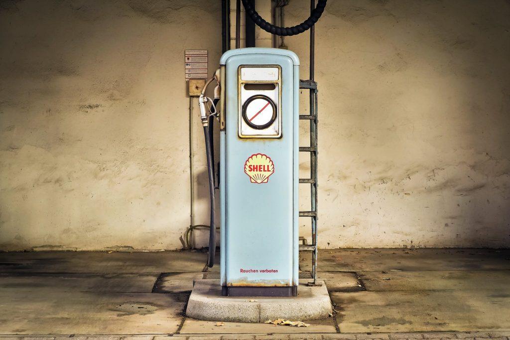 gratis-benzine